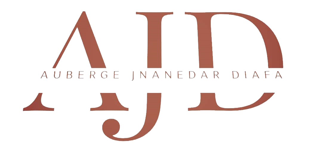 Jnane Dar Diafa Logo